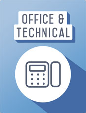 Office & Technical